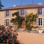 Maison de Lamartine à Milly