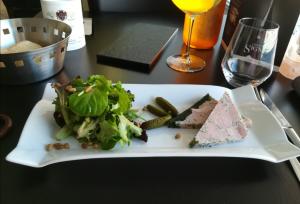 Chevagny restaurant et menu